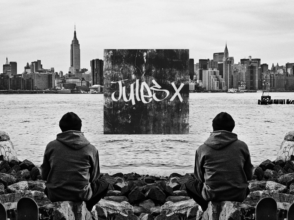 JulesX New York Splash
